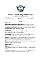 01-17-2020 Board Meeting Minutes