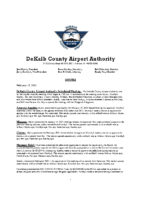 02-19-2021 Board Meeting Minutes