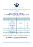 04-16-2021 Airport Authority Agenda