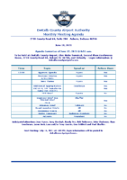 06-18-2021 Airport Authority Agenda